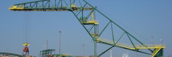 Endurance Rotary Log Cranes – Endurance Equipment, LLC